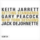 【輸入盤】Setting Standards [ Keith Jarrett / Gary Peacock / Jack Dejohnette ]