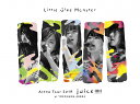 Little Glee Monster Arena Tour 2018 - juice !!!!! - at YOKOHAMA ARENA(初回生産限定盤) [...