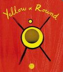 Yellow & Round