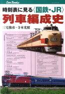 時刻表に見る〈国鉄・JR〉列車編成史