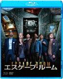 エスケープ・ルーム【Blu-ray】