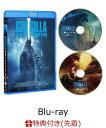 【先着特典】ゴジラ キング・オブ・モンスターズ Blu-ray2枚組(A4クリアファイル付き)【Blu-ray】 [ カイル・チャンド…