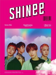 Sunny Side (初回限定盤 CD+DVD+PHOTOBOOKLET)