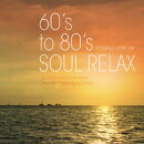 """Couleur Cafe ole """"60's to 80's SOUL"""""""