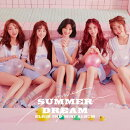 【輸入盤】3rd Mini Album: SUMMER DREAM