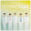 Winter Love (初回限定盤 CD+DVD)
