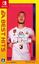 EA BEST HITS FIFA 20 Legacy Edition