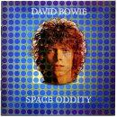 【輸入盤】David Bowie (Aka Space Oddity)(Rmt)