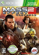 Mass Effect 2 Xbox360プラチナコレクション