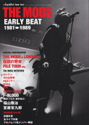 THE MODS EARLY BEAT 1981〜1989
