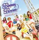 BBoom BBoom (初回限定盤A CD+DVD)