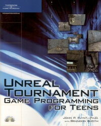 Unreal_Tournament_Game_Program