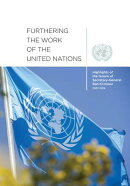 Furthering the Work of the United Nations