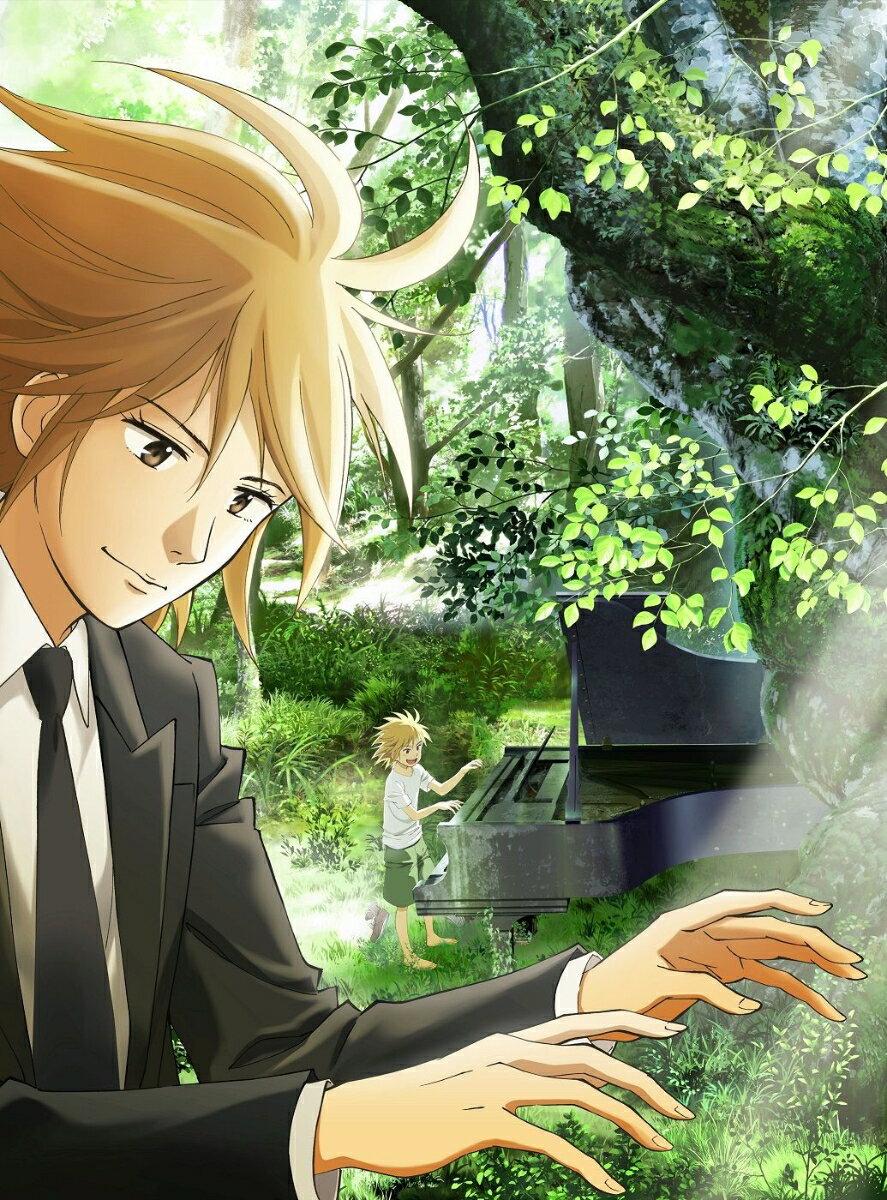 「ピアノの森」Piano Best Collection I [ (クラシック) ]
