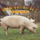 Ready Readers, Stage Zero, Book 13, Wher Is It?, Single Copy