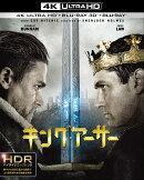 キング・アーサー <4K ULTRA HD&3D&2Dブルーレイセット>(3枚組/デジタルコピー付)(初回仕様)【4K ULTRA HD】