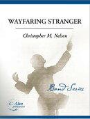【輸入楽譜】ネルソン, Christopher M.: さすらいの旅人: スコアとパート譜セット