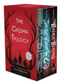 The Grisha Trilogy Boxed Set: Shadow and Bone, Siege and Storm, Ruin and Rising