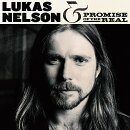 【輸入盤】Lukas Nelson & Promise Of The Real