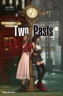【予約】小説FINAL FANTASY VII REMAKE Trace of Two Pasts