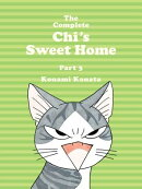 COMPLETE CHI'S SWEET HOME,THE #03(P)