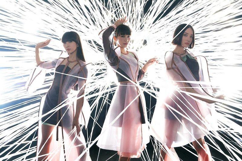 Future Pop (完全生産限定盤 CD+Blu-ray+ステッカー) [ Perfume ]