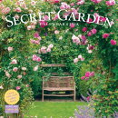 The Secret Garden Wall Calendar 2018