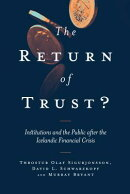 The Return of Trust?: Institutions and the Public After the Icelandic Financial Crisis