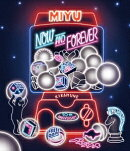 入野自由 MUSIC CLIP COLLECTION 「NOW & FOREVER」【Blu-ray】