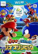 マリオ&ソニック AT リオオリンピック