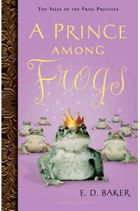 A_Prince_Among_Frogs