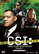 CSI:科学捜査班 シーズン11 コンプリートDVD BOX- 2