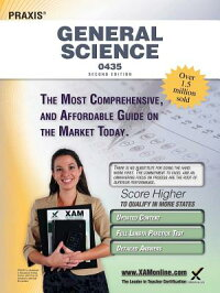 PraxisGeneralScience0435TeacherCertificationStudyGuideTestPrep[SharonA.Wynne]