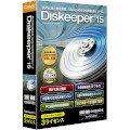 Diskeeper 15J(3ライセンス)
