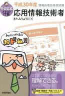 キタミ式イラストIT塾応用情報技術者(平成30年版)