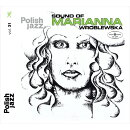 【輸入盤】Sound Of Marianna Wroblewska: Polish Jazz Vol.31