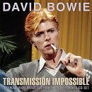 【輸入盤】Transmission Impossible (3CD)