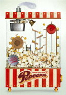 ARASHI LIVE TOUR Popcorn 【通常盤】