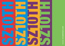 SZ10TH (初回限定盤B 2CD+DVD+ステッカー)