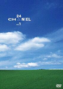 24CH△NNEL vol.1 [ 堂本剛 ]