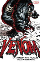 Venom: The Complete Collection, Volume 1