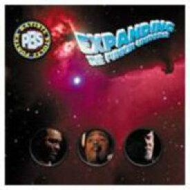 【輸入盤】Expanding The Funkin Universe [ George Porter Jr. / Russell Batiste / Brian Stoltz ]