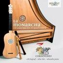 【輸入盤】 17世紀のスペインの音楽集 コルデヴェント
