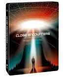 未知との遭遇 40周年アニバーサリー・エディション スチールブック仕様(完全数量限定)【Blu-ray】