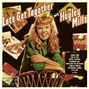 【輸入盤】Let's Get Together With Hayley Mills
