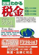 2020-2021年版 図解わかる税金