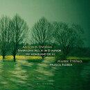 【輸入盤】交響曲第4番、序曲『わが故郷』 マレク・シュトリンツル&ムジカ・フロレア
