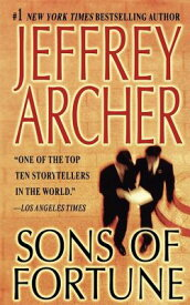 Sons of Fortune SONS OF FORTUNE [ Jeffrey Archer ]