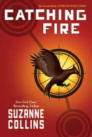 HUNGER GAMES #2:CATCHING FIRE(B) [ SUZANNE COLLINS ]
