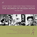 【輸入盤】Women Of Bossa Nova: Vol 1